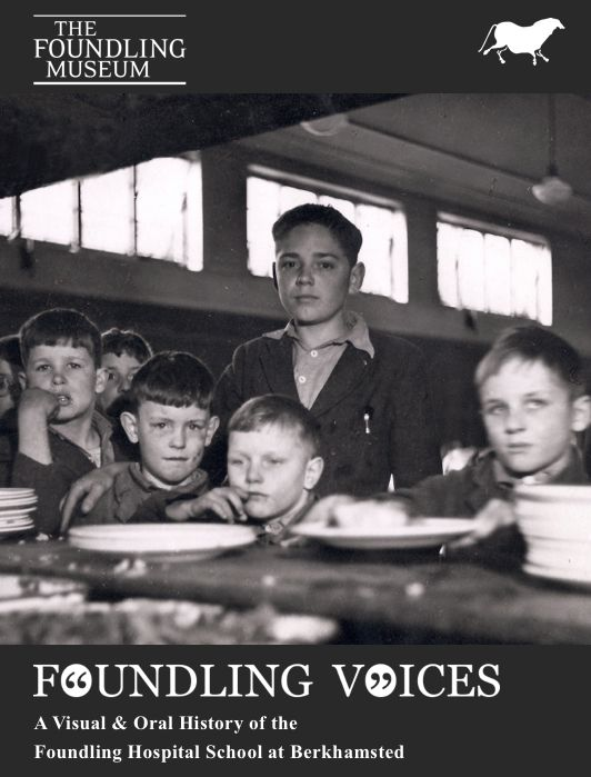 FREE DOWNLOAD of our iBook in collaboration with The Foundling Museum. 'Foundling Voices: A Visual and Oral History of the Foundling Hospital at Berkhamsted' is available from iBooks here: https://itunes.apple.com/gb/book/foundling-voices/id665065042?mt=11 Discover the potential of our #iArtBooks