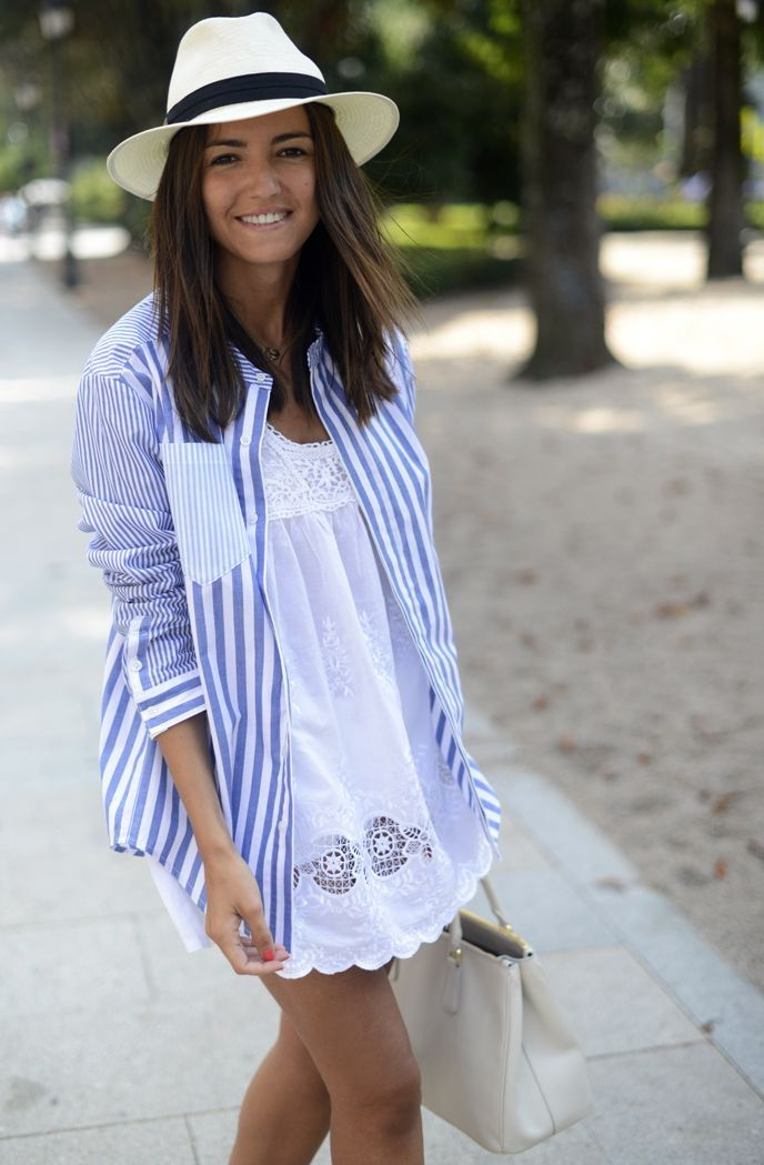 incredible layering outfits ideas 9