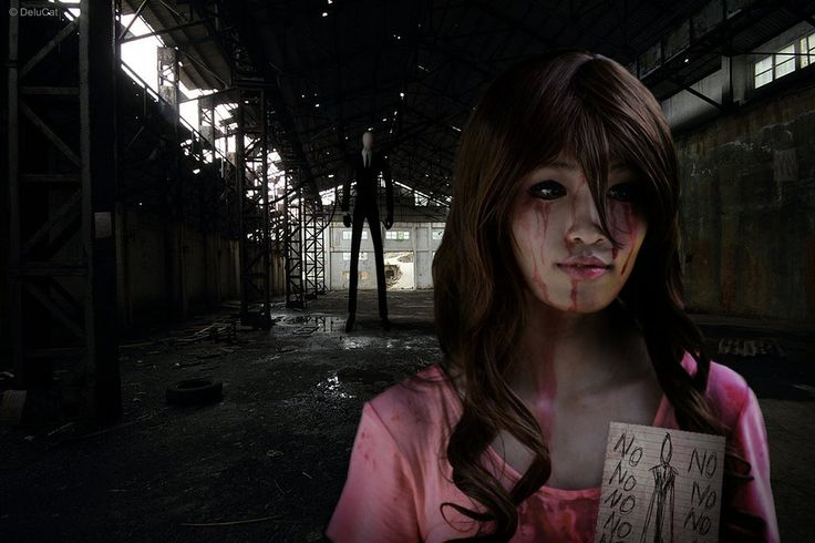 Cosplay - Creepypasta Sally by DeluCat on DeviantArt
