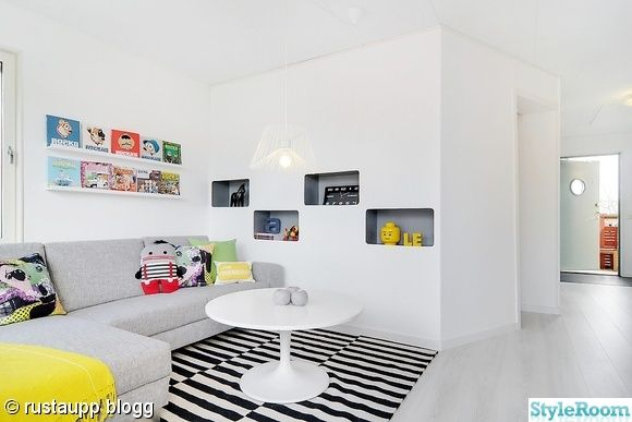 kubhylla,vardagsrum,compact living,rand,grafiskt,rocky,lekfullt