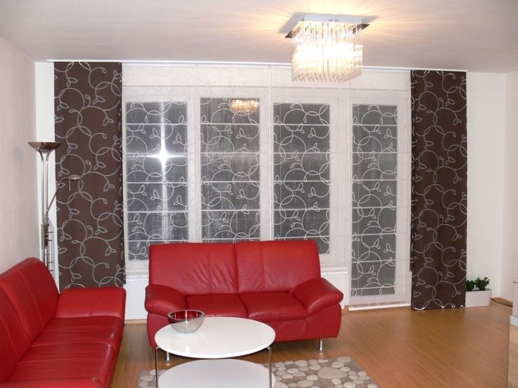 Fresh Inspiration Wohnzimmer Vorh nge Ideen