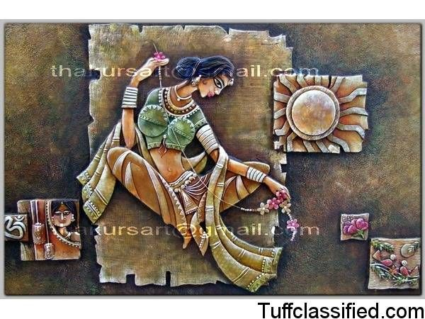 457 best mural images on pinterest murals clay art and fimo for 3d mural art in india