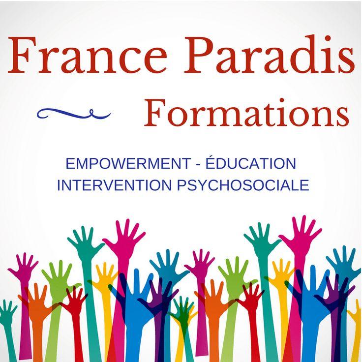 Logo France Paradis