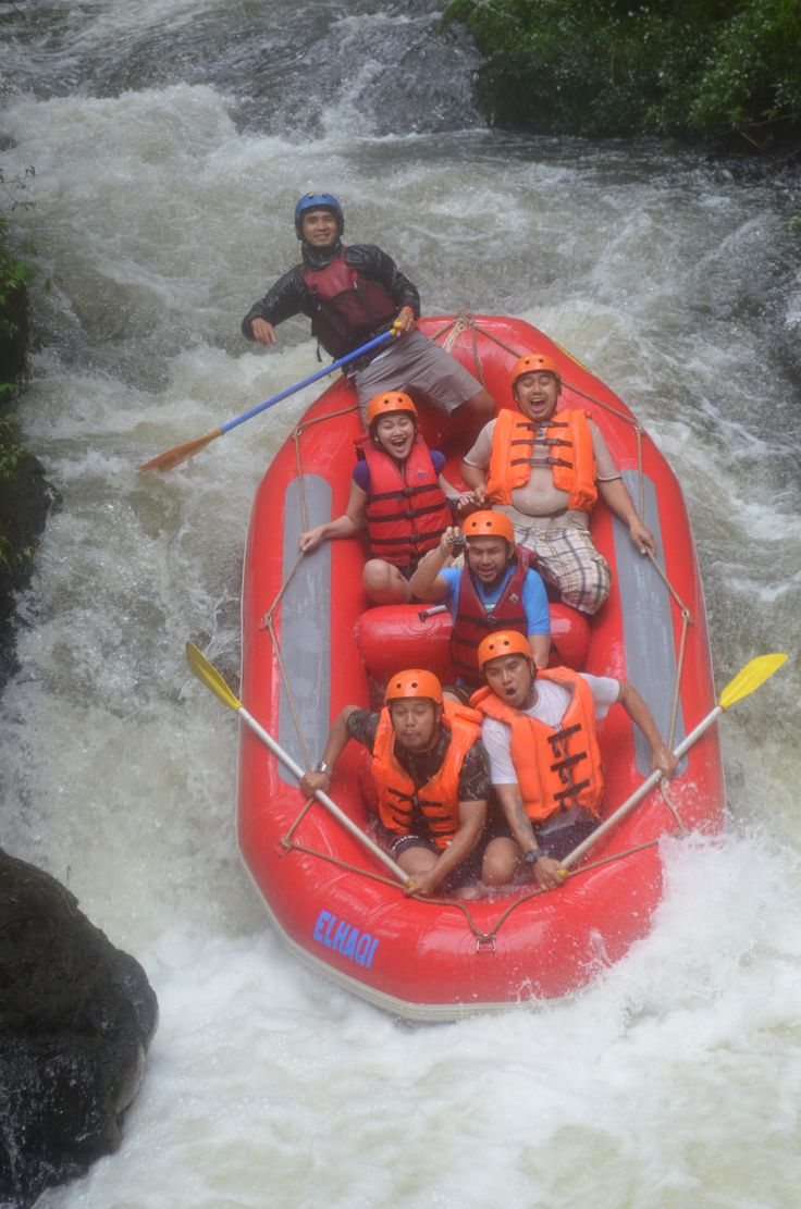 Nice Pic on Rafting 2014