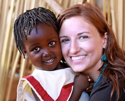 Like A City On A Hill @RebeccaKristen #rebeccakristen #uganda #ministry #orphans #children #poverty #likeacityonahill