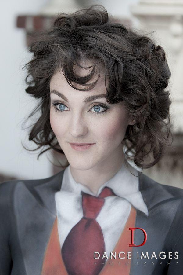 Body Art - SFX Makeup Hair and Makeup by Jacinta Christos Makeup www.danceimages.net.au