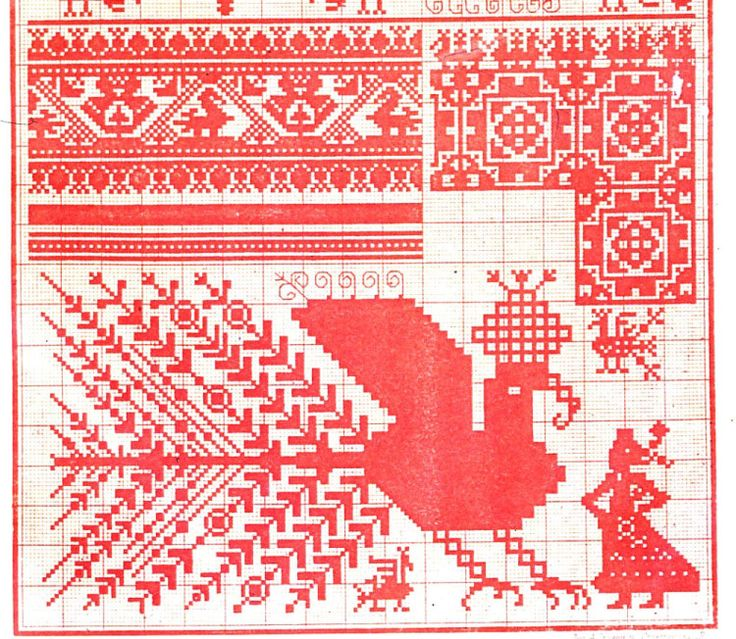 Gallery.ru / Фото #1 - русская вышивка - SV7onova