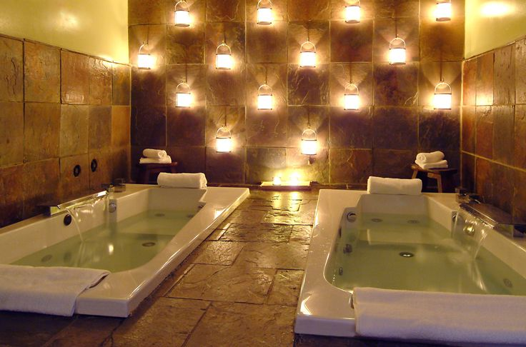 Best Spas for Treatments - Los Angeles