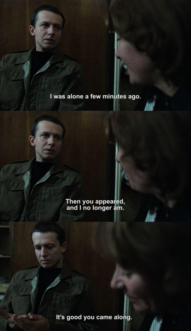 Blind Chance (1987)
