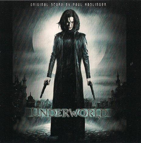 Underworld OST