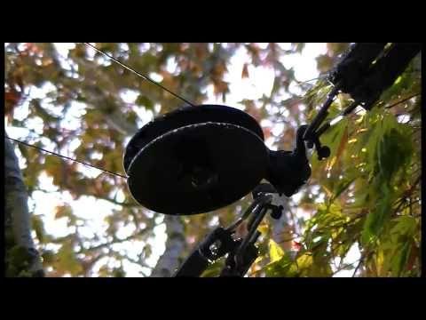 ▶ AXWORTHY flying ghost tutorial - YouTube