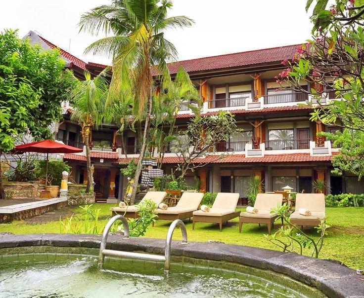 Booking Ida Hotel Kuta Bali Indonezia
