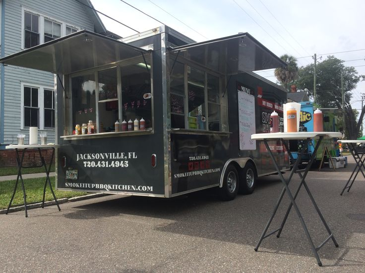 Setup for Springfield Porchfest 2014
