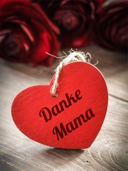 Das Schönste zum Muttertag: Liebevolle Sprüche gehen direkt ins Herz. Wir zeigen Ihnen die schönsten Muttertagssprüche, um Ihrer Mutter Danke zu sagen!