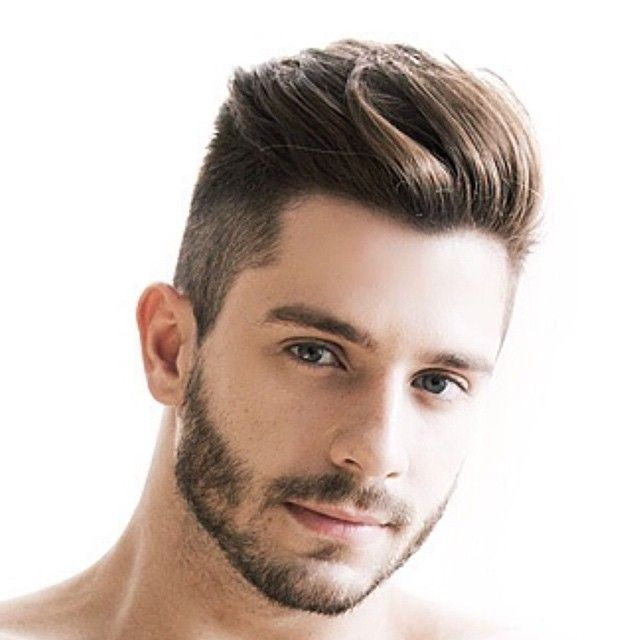 New and Modern Hairstyles and Haircuts for Teenage Boys 2019 - Page ...