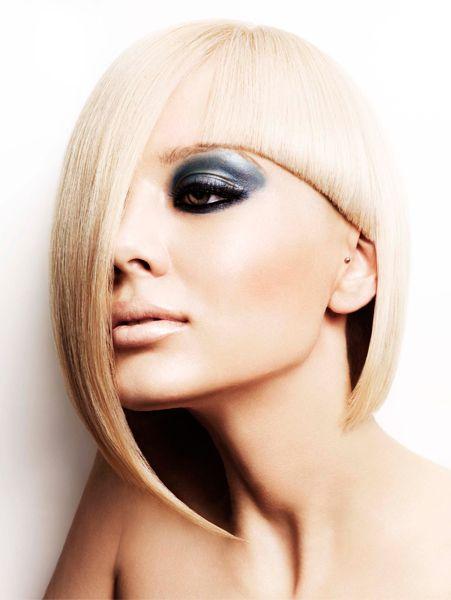 Hair: HOB Salons Creative Team Photography: John Rawson Make-up: Ciara McCarthy