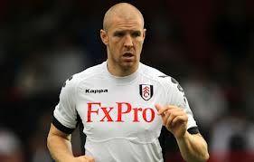 Aston Villa Sign Ex- Arsenal And Fulham Defender Philippe Senderos