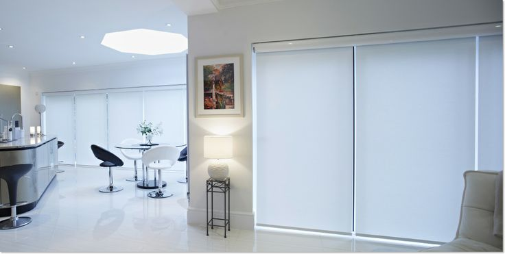 Blinds For Large Windows Cortinas Black Out Blinds