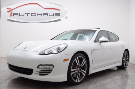 3 Reasons to Purchase a Used Porsche