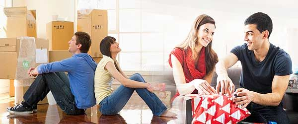 The packers and movers use the well defined plan and high quality packing supplies for error free shifting of goods.