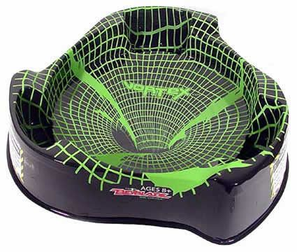 Get more info about #BeyArena 101 at www.beyblade.org.