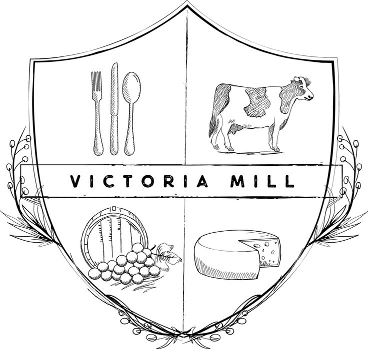 Victoria Mill is a provedore and fromagerie showcasing some of Victoria's regional and local produce. Vic Mill opening soon.
