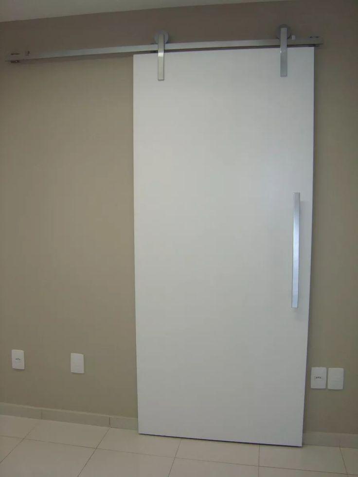 +1000 ideias sobre Trilho Porta De Correr no Pinterest  Armario De Banheiro  # Banheiro Pequeno Porta De Correr