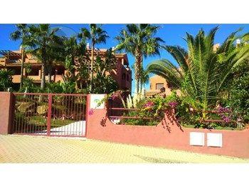 #Vivienda #Malaga Apartamento en venta en #Casares zona Casares del Mar #FelizJueves - Apartamento en venta por 139.200€ , en buen estado, 2 habitaciones, 99 m², 2 baños, con piscina, con trastero, con terraza, con ascensor, garaje 1 plaza/s, calefacción no