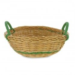 Holiday Gift Basket - Willow Bowl (sometimes the simple things are best) http://www.englishteastore.com/empty-holiday-gift-basket-willow-bowl.html