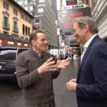 Bryan Cranston Couldn't Be More Humble, Charming, Witty, Smart & Lovable In This Charlie Rose Interview