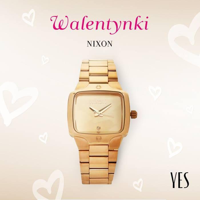 Zegarek Nixon 959 PLN  http://www.yes.pl/48818-zegarek-nixon-TC31176-SES00-DIW000-000