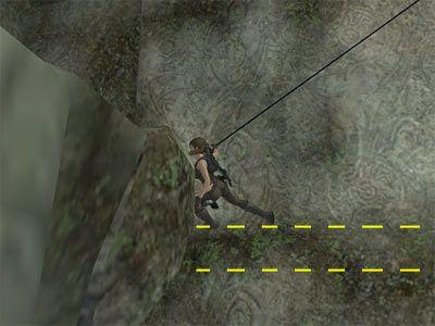 Tomb Raider Underworld Walkthrough and Game Guide - Coastal Thailand: Puppet No Longer Screenshots