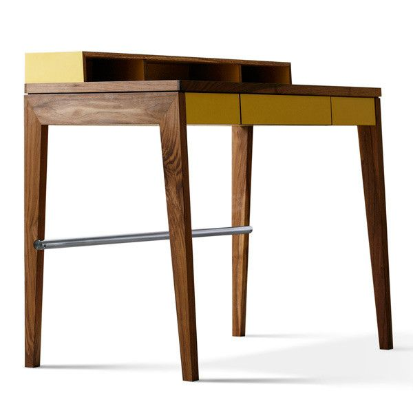 Places And Spaces U2014 Compactus Writing Desk