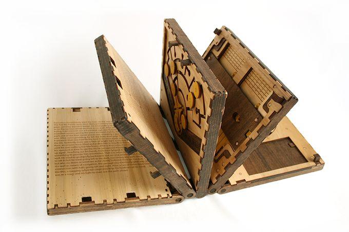 Flipping Through the Codex