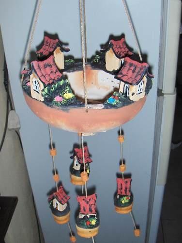25 ideas destacadas sobre porta macetas colgantes en - Porta macetas colgantes ...