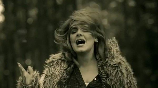 Adele's Biography And Wallpapers