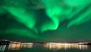 Northern lights over Kautokeino in Northern Norway - Photo: Bjørn Jørgensen/www.visitnorway.com