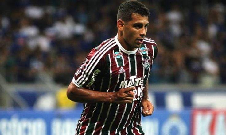 O meia Diego Souza está muito pertode deixar o Fluminense e retornar aoSport. Omeiaestá insatisfeito no Tricolor. Atualmenteo camisa 10 procurou a diretoria