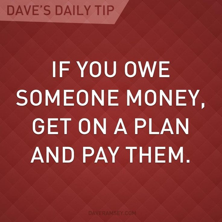 Money And Friends Quotes: Quotes When Someone Owes You Money. QuotesGram