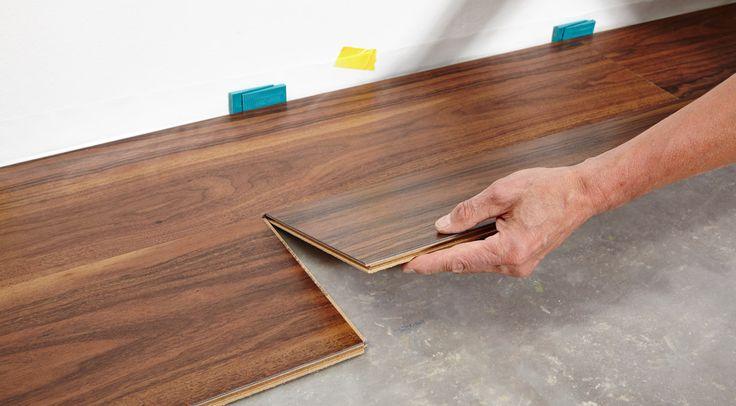 Vinylboden Das bessere Laminat   Vinylboden, Böden vinyl, Vinyl fußboden