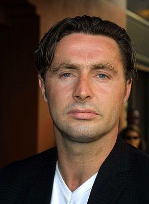 Nai'zyy David O'Hara - Actor (Braveheart, Wanted, The Departed).