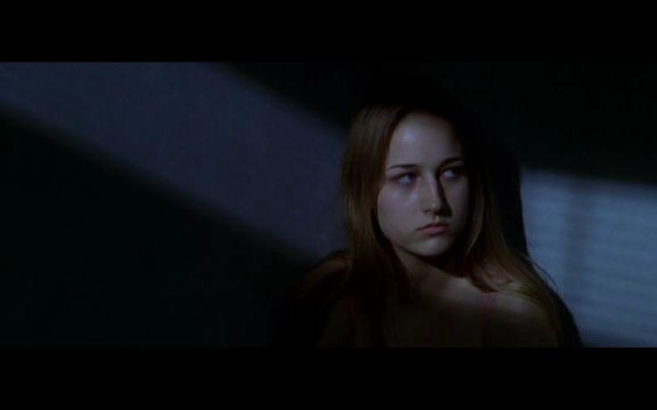 The Glass House ( 2001 )