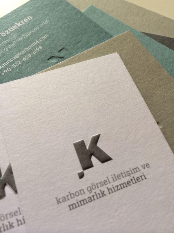 #graphicdesign #design #businesscard #karbonoffice #karbonltd