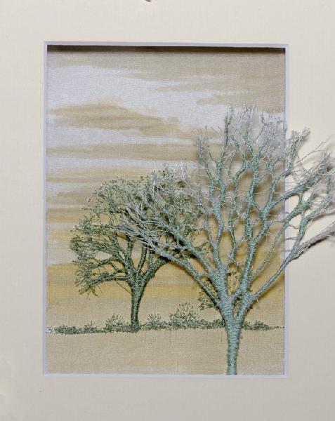 Trees- Alison Holt