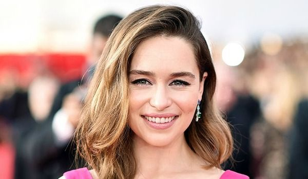Emilia Clarke Signs On To The Han Solo Star Wars Film Game of Thrones actress Emilia Clarke joins the cast of the Star Wars franchise's…