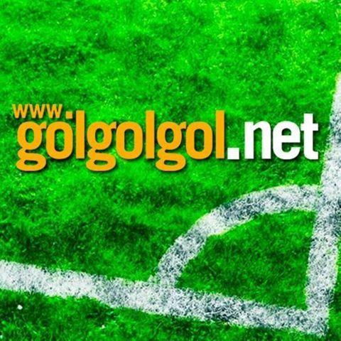 #Golgolgol en redes sociales