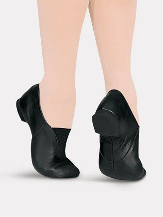 cool jazz shoes!