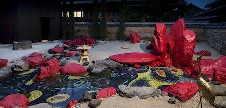 Toshiya Ogino Landscape Design