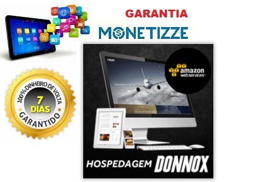 Hospedagem Ilimitada Donnox Veja Como Criar Um Site Com Aparência Profissional Em 5 Minutos Sem Ter Conhecimento Em Programação e Sem Investir Rios de Dinheiro!