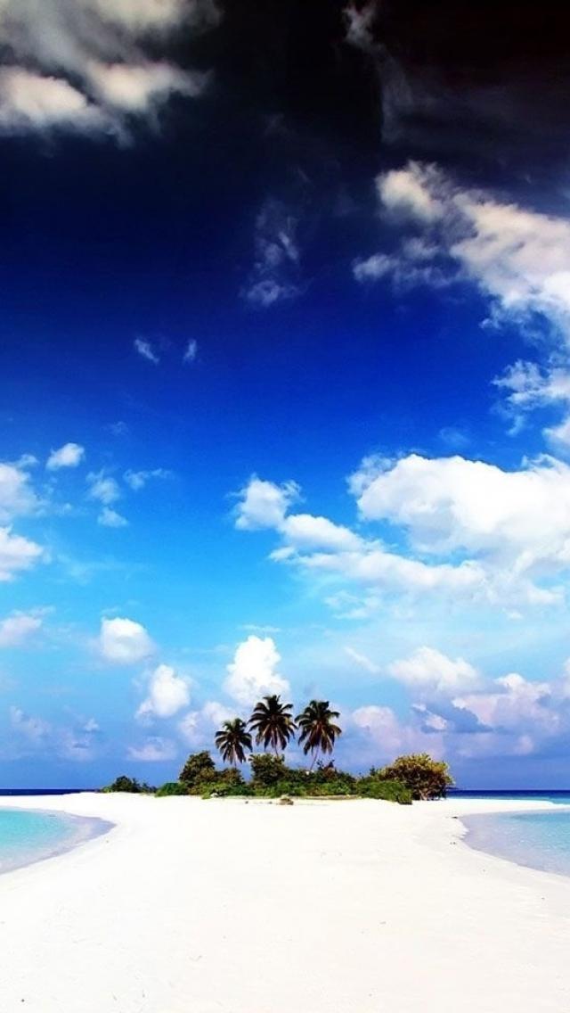 Charming Sea Beach